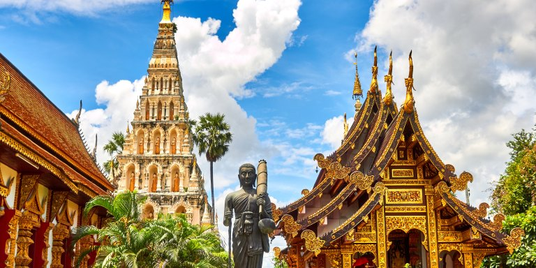 10 Words Backpacking In Thailand Changed for Me