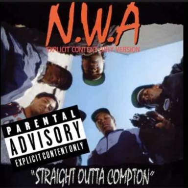 The Straight Outta Compton Casting Call Is Almost As Offensive As N.W.A Itself