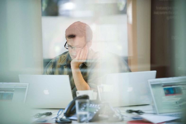 Office flickr