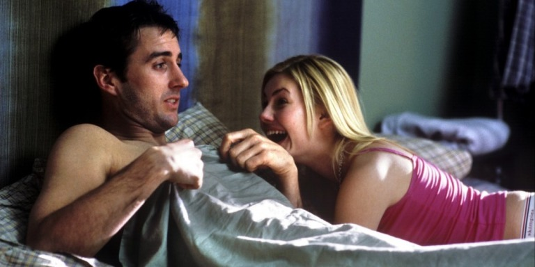 The 6-Step Guide To Post-BreakupBoning