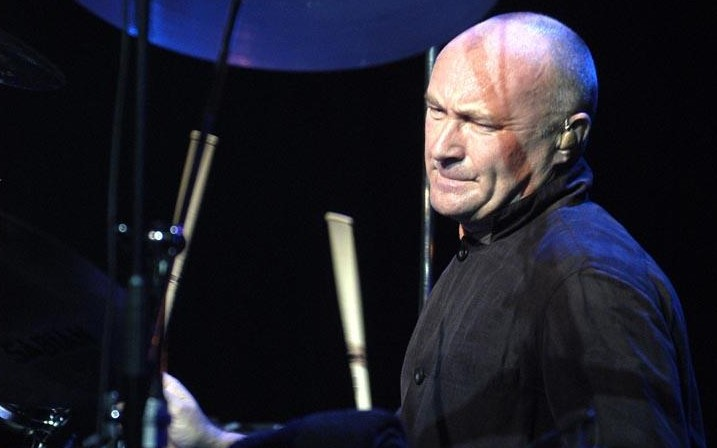 Phil Collins: Live at Montreux 2004 [Blu-ray]