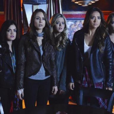 20 Questions That Pretty Little Liars Needs To Answer NOW