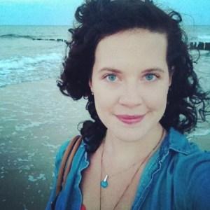 Roxanne Earley