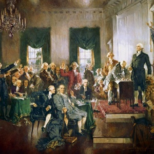 There's More To America Than Just The Founding Fathers