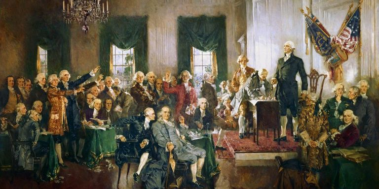 There's More To America Than Just The FoundingFathers