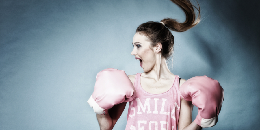 Here's Why I Don't Give A Damn That You're Frustrated WithFeminism