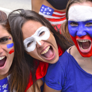 5 Emotions Every American Went Through While Watching The US — Belgium Game