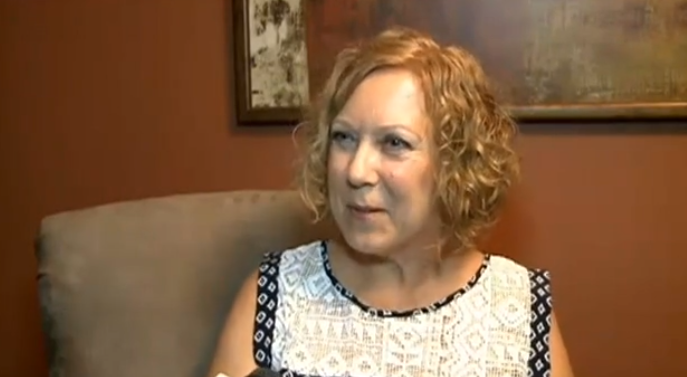 Five Years Ago, This Woman Lost Her Wedding Ring And You'll Never Guess Where ItWas