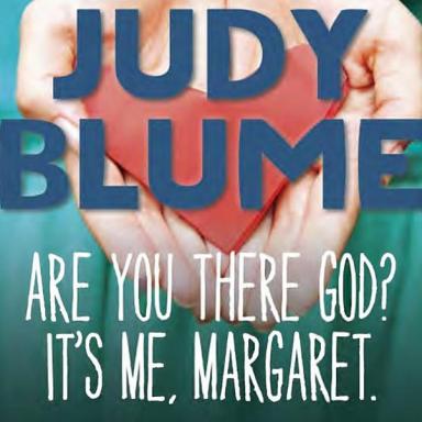 Judy Blume Mashups