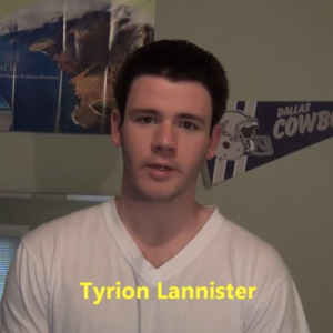 Watch This Guy's Amazing 'Game Of Thrones' Impressions