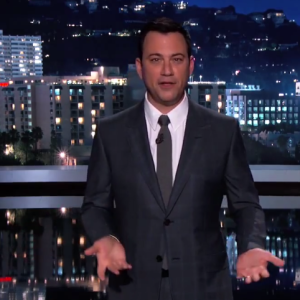 Jimmy Kimmel Calls Out Fake Soccer Fans With One Single Question