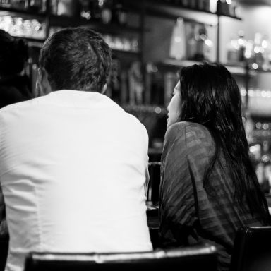 7 Things I Wish Someone Would Have Told Me When I First Started Trying To Impress Women