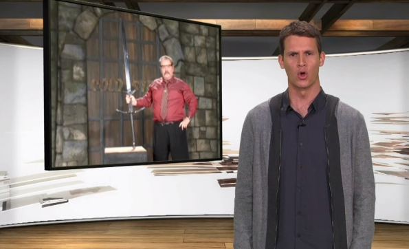Tosh.0/Comedy Central