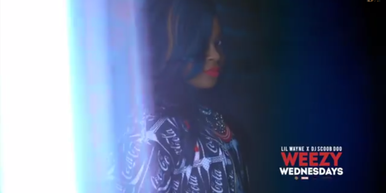 Lil Wayne's Daughter Is Stepping Onto The Music Scene, Much To OurDismay