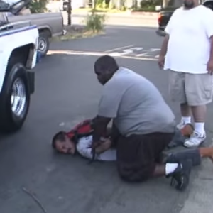 Here's Everything You Wanted To Know About Making A Citizen's Arrest