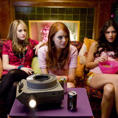 29 Thoughts Actually Going Through The Heads Of Rushees During Sorority Rush