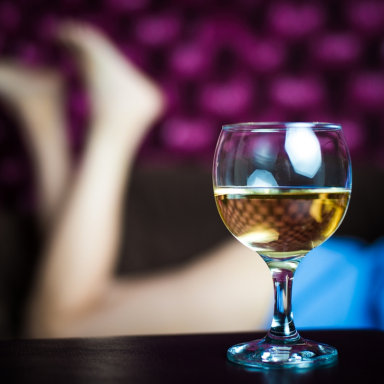 I Drank Too Much To Remind A Guy To Use A Condom When He Had Sex With Me (Should I Have Had To?)