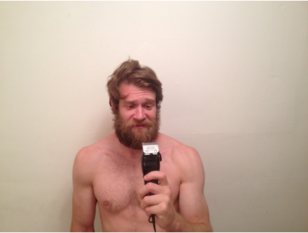 #ColbyDoesAmerica: What Gay Porn Star Colby Keller Is Doing To Change The ArtWorld