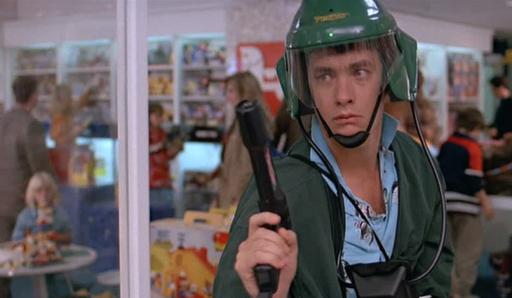 How Tom Hanks Almost Became MyDad