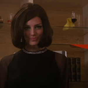 Jessica Pare (Megan Draper) Of Mad Men Answers 5 Questions From Fans