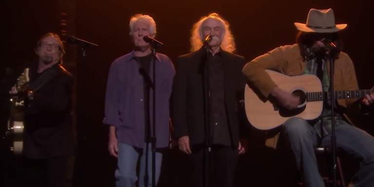 This 'Neil Young' Rendition Of 'Fancy' Is Better Than Iggy Azalea'sOriginal