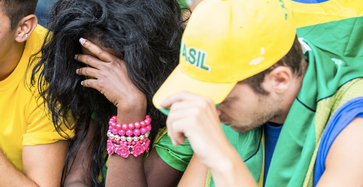 15 Brazilians Explain What Their Country Is Going Through RightNow