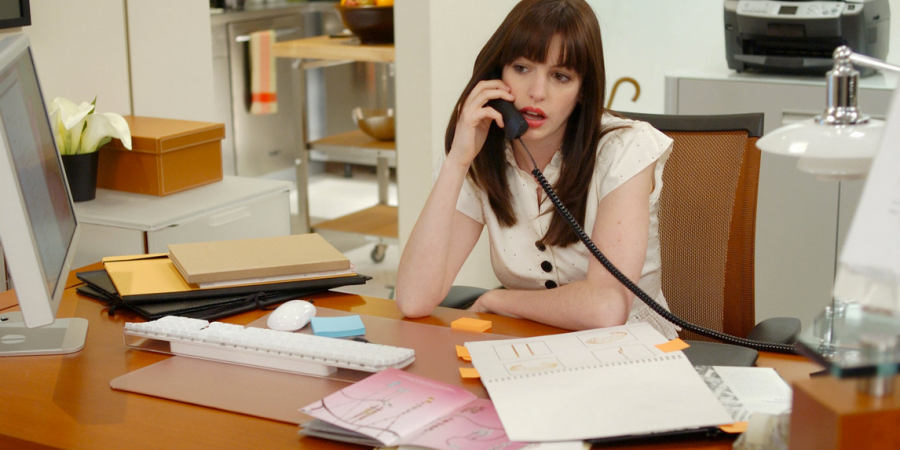 10 Signs Your Office Job Isn't What It's Cracked Up To Be