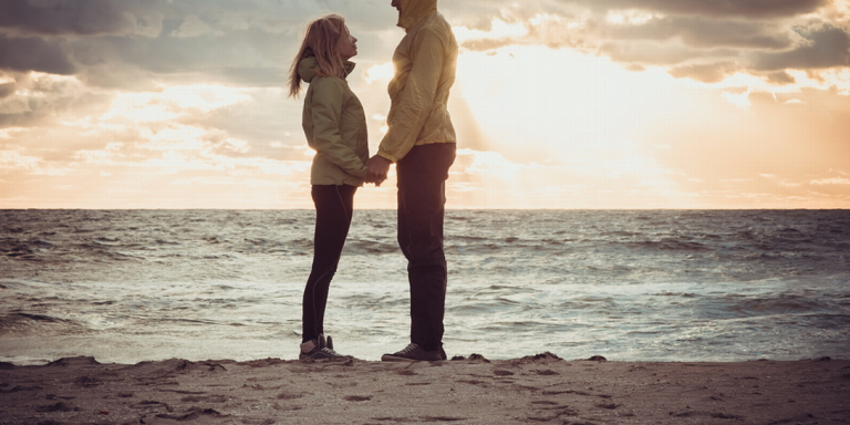 19 Truths About Your First Year OfMarriage