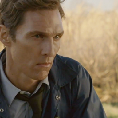 18 Thought-Provoking Rust Cohle Quotes That'll Chill You To The Bone