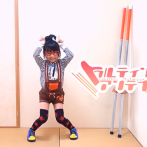This Dancing Kawaii Girl Is The End-All To All Feel-Good Videos