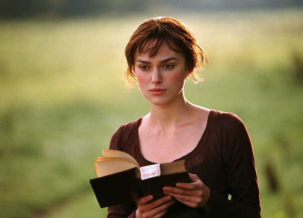 5 Things I Learned From ElizabethBennet