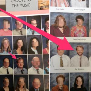 Photos Of The Elite School Teacher Who Had An Affair With His Student Finally Surface