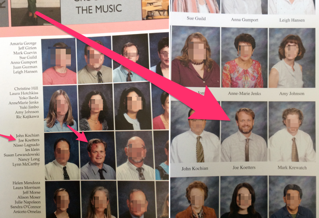 Photos Of The Elite School Teacher Who Had An Affair With His Student FinallySurface