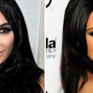 This Woman Spent An Insane Amount Of Money To Look Exactly Like Kim Kardashian