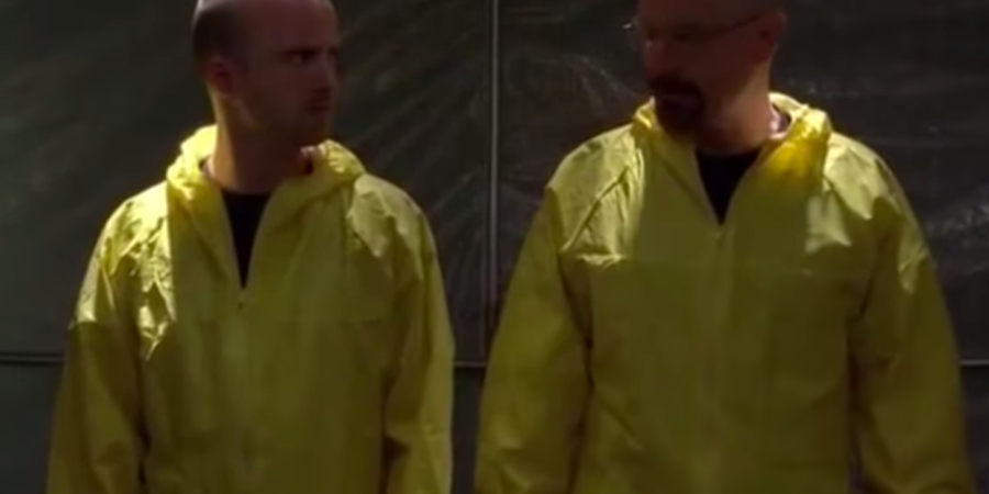 I Was Sent To Jail Because I Was Mistaken For Being Part Of A Giant Meth DistributionRing