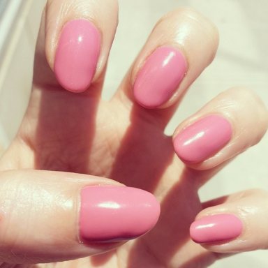 What Your Manicure Really Says About You