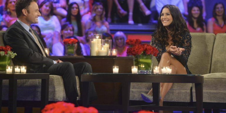 The Lesson 'The Bachelorette' Can Teach You About Your LoveLife
