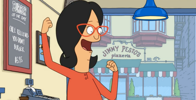 Linda Belcher is Feelin' Alright: An Interview With JohnRoberts