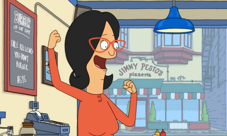 Linda Belcher is Feelin' Alright: An Interview With John Roberts