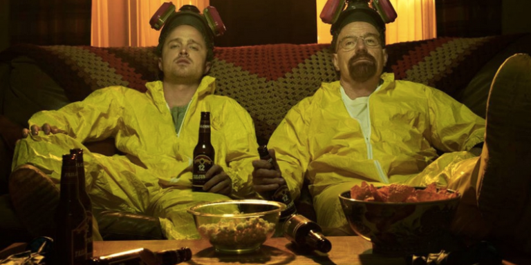 10 Breaking Bad Quotes That Apply To All Jobs (Not Just SellingMeth!)
