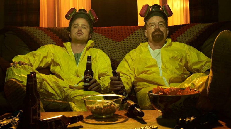 10 Breaking Bad Quotes That Apply To All Jobs (Not Just Selling Meth!)