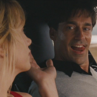 10 Things Guys Say When They're Not Into You