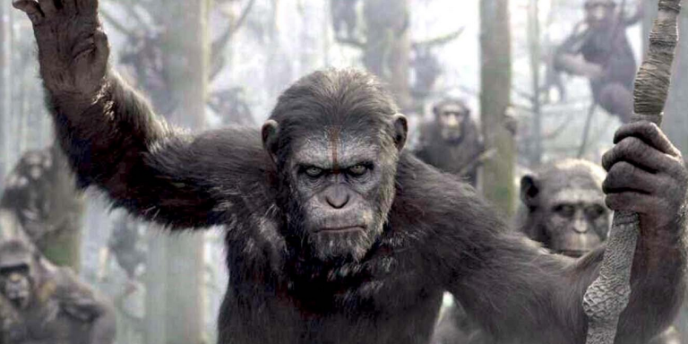The Devastation of Utopia In Dawn Of The Planet Of TheApes