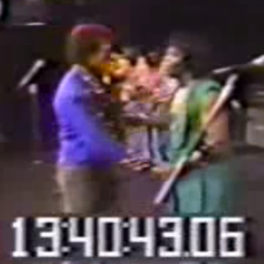 The Finale Of This 1983 James Brown Concert Is The Greatest Thing You've Ever Seen