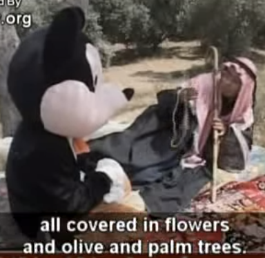 This Hamas Version Of Wondershowzen Is The Best Thing On Television