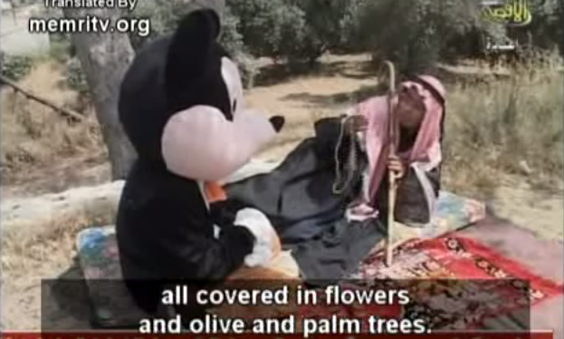 This Hamas Version Of Wondershowzen Is The Best Thing OnTelevision