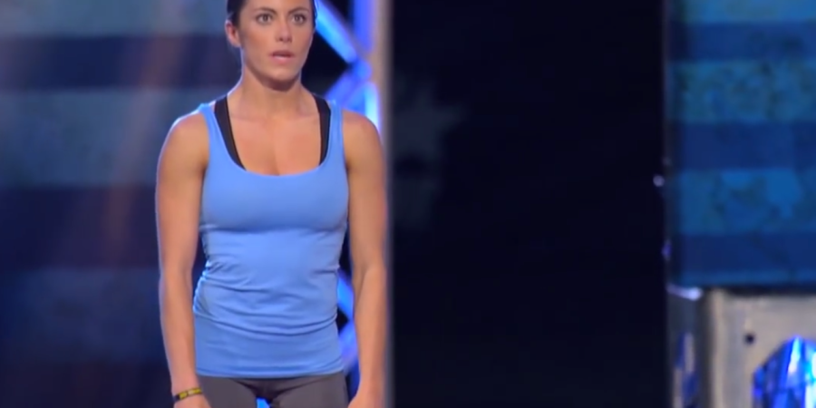5 Things We Can All Learn From Kacy Catanzaro