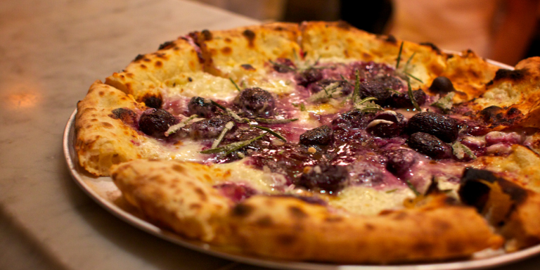 25 Pizzas That Deserve A Place On Your Pizza BucketList