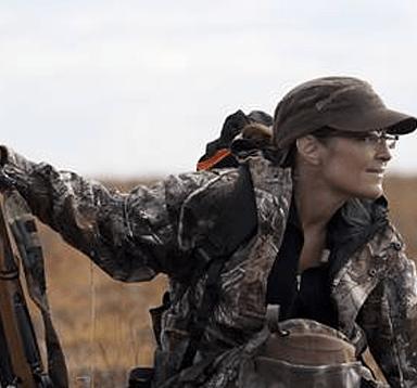 An Inside Look At Sarah Palin's New Network
