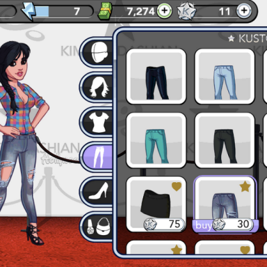 17 Too Real Struggles Of Being Addicted To Kim Kardashian: Hollywood
